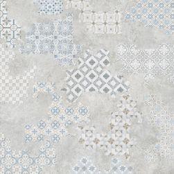 płytki dekoracyjne 60x60 geotiles Deco Cover Acero