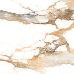 CRASH Marble Beige Matt 75x75