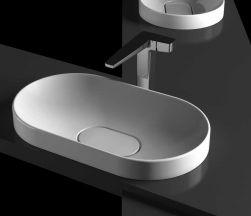 eto umywalka nablatowa umywalka owalna umywalka ceramika łązienka