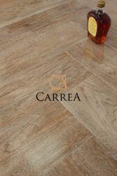 płytki imitujące lakierowaną podłogę w rozmiarze 20x114 newtron roble