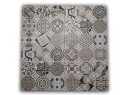 różne wzory płytek patchwork goetiles flow