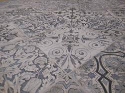 detale płytki rustykalnej Manises geotiles 60x60