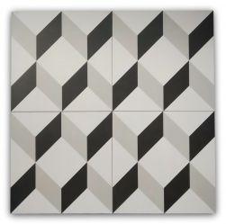 Płytki Aparici Vanguard Cube Natural 29,75x29,75 patchwork monokolor
