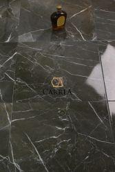 ecoceramic muse dark 60x60 ciemny gres na podłoge