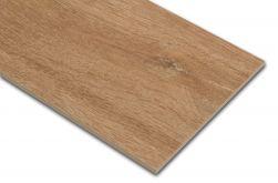 Płytka imitująca drewno Viggo Fresno 20x75 zbliżenie na kant