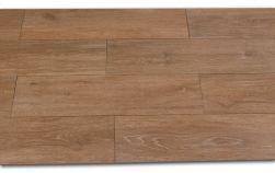 Płytka imitująca drewno Viggo Fresno 20x75 kilka sztuk ułożonych obok siebie