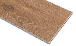 Płytka drewnopodobna brązowa Viggo Fresno 20x120 zbliżenie na detale