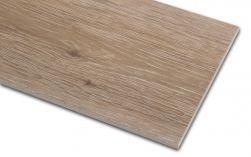 Płytka imitująca drewno brązowa Viggo Roble 20x120 zbliżenie na detale