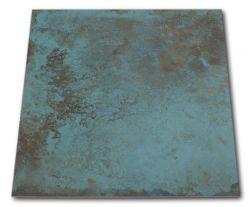 Płytka turkusowa metalizowana Trace Mint 60x60