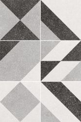 Micro Elements Grey 20x20