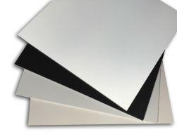 gres w kolorach białym szarym taupe czarnym 60x60 Pure White Roca