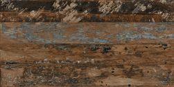 płytki drewnopodobne rustykalne 45x90 Płytki Sonar Dark Natural