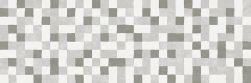 płytki ścienne dekoracyjne mozaika 25x75 Aparici Thor Mix Focus
