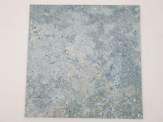 Płytki Aparici Bohemian Blue Natural 59.55x59.55