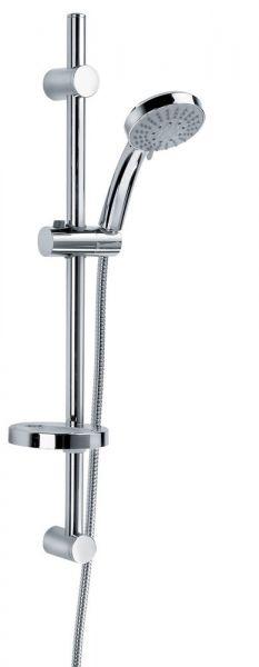 Paini zestaw pryszncowy słuchawka prysznicowa łazienka prysznic