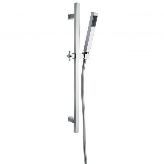Paini zestaw prysznicowy słuchawka prysznicowa