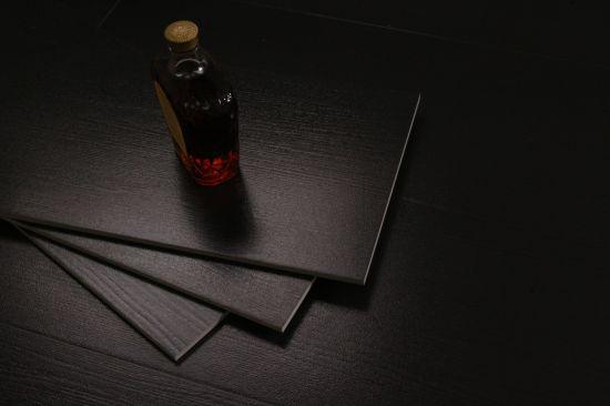 płytki czarne podłogowe  30x120 Natural Black Emigres