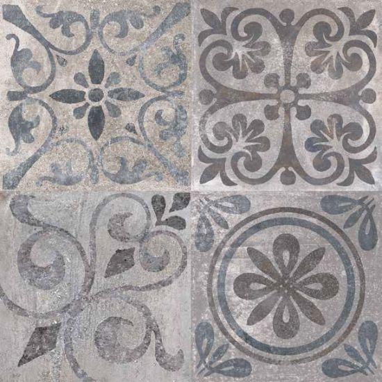 Porcelanosa płytka na podłoge ściane płytka patchwork 60x60