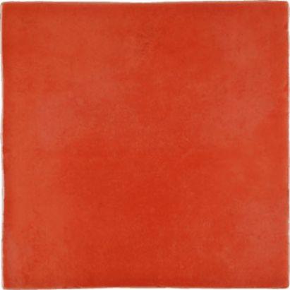 Vives czerwone kafle na ściane 20x20 kafelki do łazienki kuchni łazienka kuchnia w stylu rustykalnym
