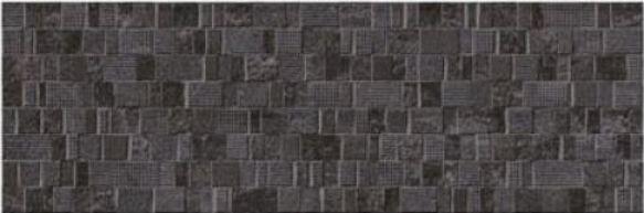 płytka mozaika czarna Emigres Aries Negro