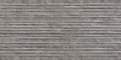 płytki relief szare 30x60 argenta Black Peak Grey Craft