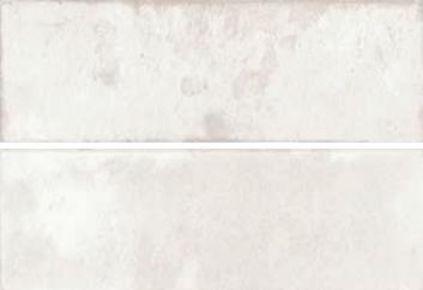płytki ścienne cegiełka białe Aparici Brickwork Ivory