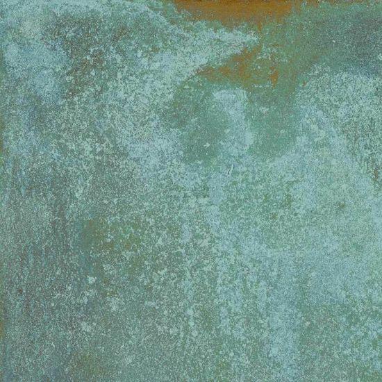 Płytki Trace Mint 60x60 metalizowane