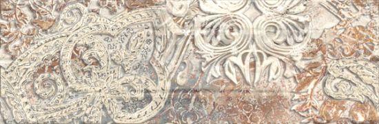 płytki dekoracyjne 25x75 Aparici Carpet Decor C Hill