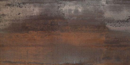Corten-a 60x120 płytki drewnopodobne