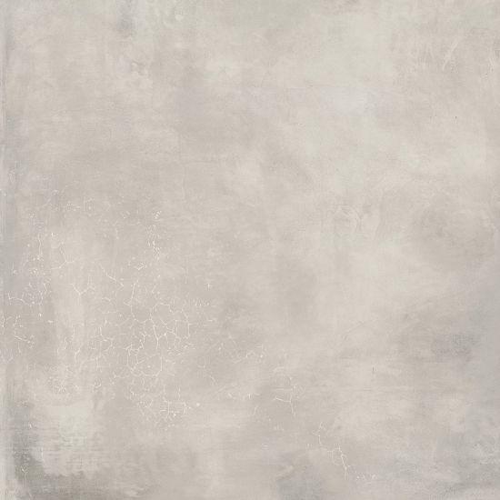 Płytki dado Basic Light Grey 81x81 płytki imitujące beton