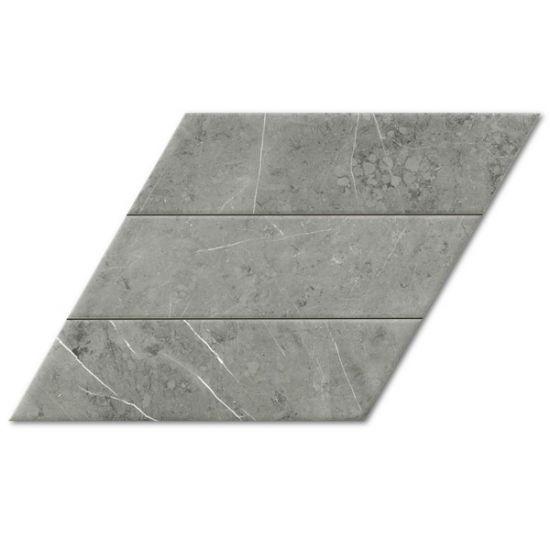 realonda płytka na ściane podłoge 40x70 szary marmur