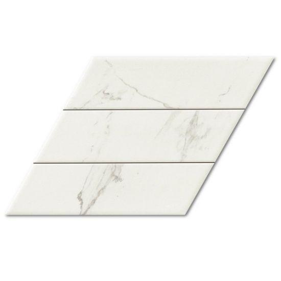 Realonda płytka na podłoge biały marmur