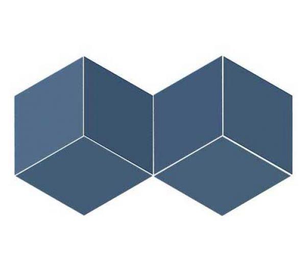 Wow design płytka na ściane 14x24 niebieskie płytki do łazienki