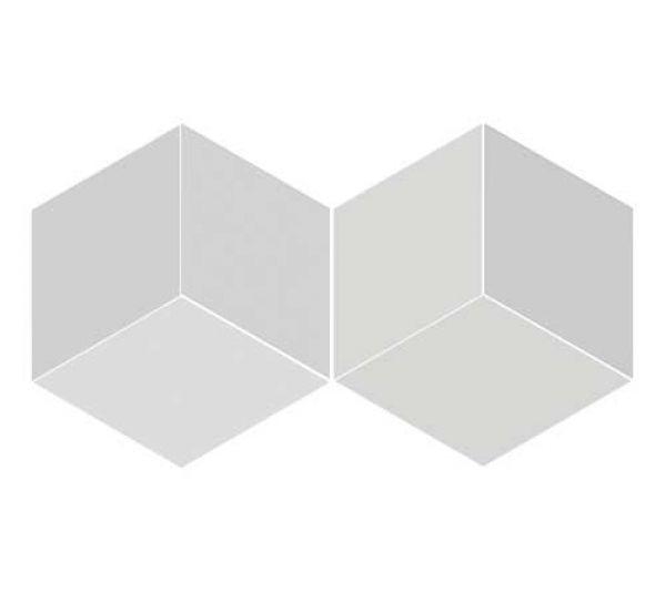 wow design płtyka bazowa 14x24 płytka na ściane biała płytka do łazienki