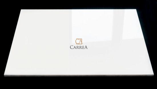 gres super white pearl 60x60 biały gres na podłoge