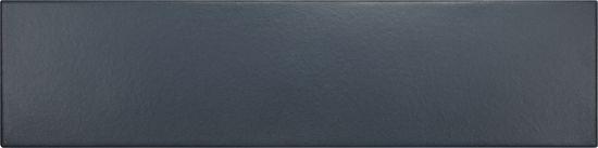 Equipe Stromboli Glassy Blue 9.2X36.8 płytki jodełka