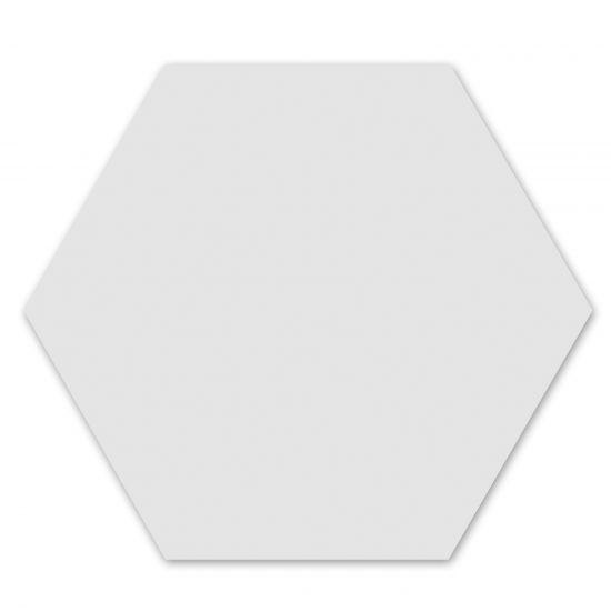 Hexa Floor Ice White Matt 19,9x23