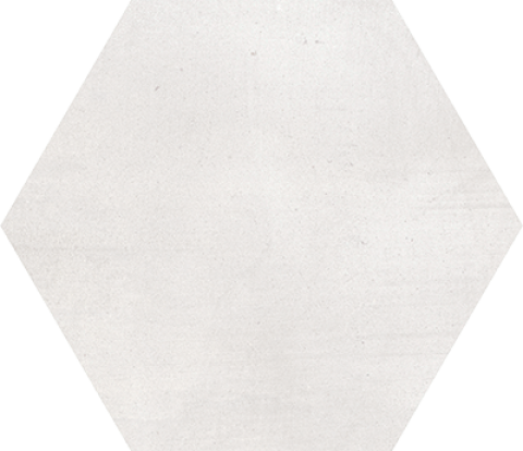 płytki scienne podłogowe hexagonalne szare STARKHEX Nacar geotiles