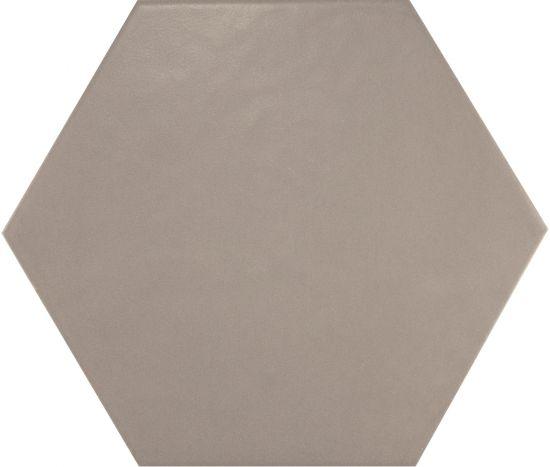 hexagon kafelki do łazienki salonu kuchni płytki na ściane podłoge matowe gresowe nowoczesna łazienka