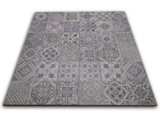 płytki patchwork rustykalne Manises geotiles 60x60