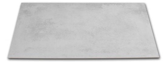 Płytka imitująca beton szara Blokk Perla 60x120
