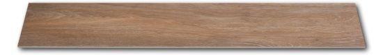 Płytka imitująca drewno brązowa Viggo Nogal 20x75