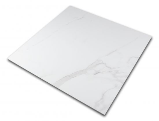 Płytka podłogowa jak marmur Venato 75x75