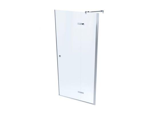 Drzwi prysznicowe LAPAZ 110 cm