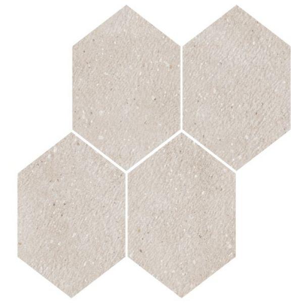 Roca płytk heksagonalna