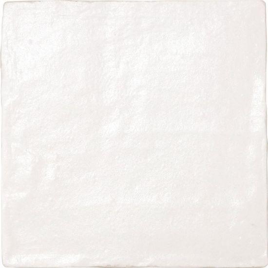 equipe kafelki na ściane białe satynowe 10x10 płytki do łazienki kuchni salonu