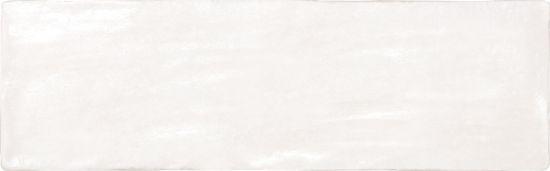 equipe kafelki na ściane satynowe białe 6,5x20 płytki do łazienki kuchni salonu