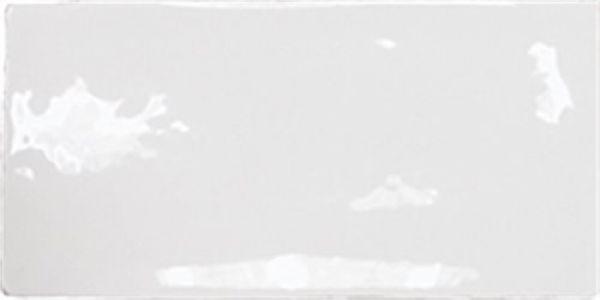 equipe kafelki na ściane białe błysczaće 7,5x15 płytki do łazienki kuchni