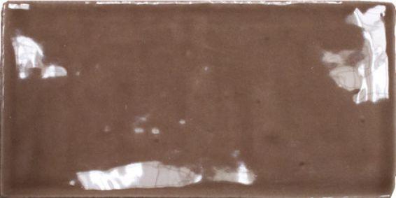 equipe kafelki na ściane 7,5x15 płytki do łazienki nowoczesna łazienka kuchnia brąz połysk