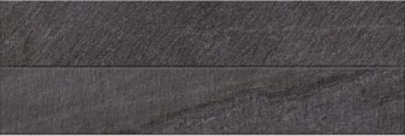 płytki ścienne czarne 20x60 Emigres Medina Negro